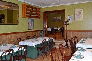 Restaurante en Pozuelo de Alarcón. Guisos. Carnes a la piedra